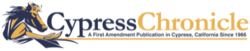 Cypress Chronicle - Logo - Footer